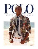 Polo Ralph Lauren: los estampados triunfan en su nueva campaña Primavera-Verano 2011