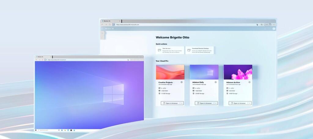 Windows 365 es oficial: el nuevo sistema operativo de Microsoft en la nube disponible para cualquier dispositivo
