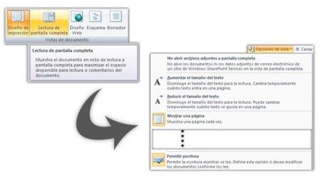Microsoft Word 2007 como editor minimalista