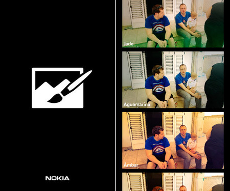 Nokia Estudio Creativo
