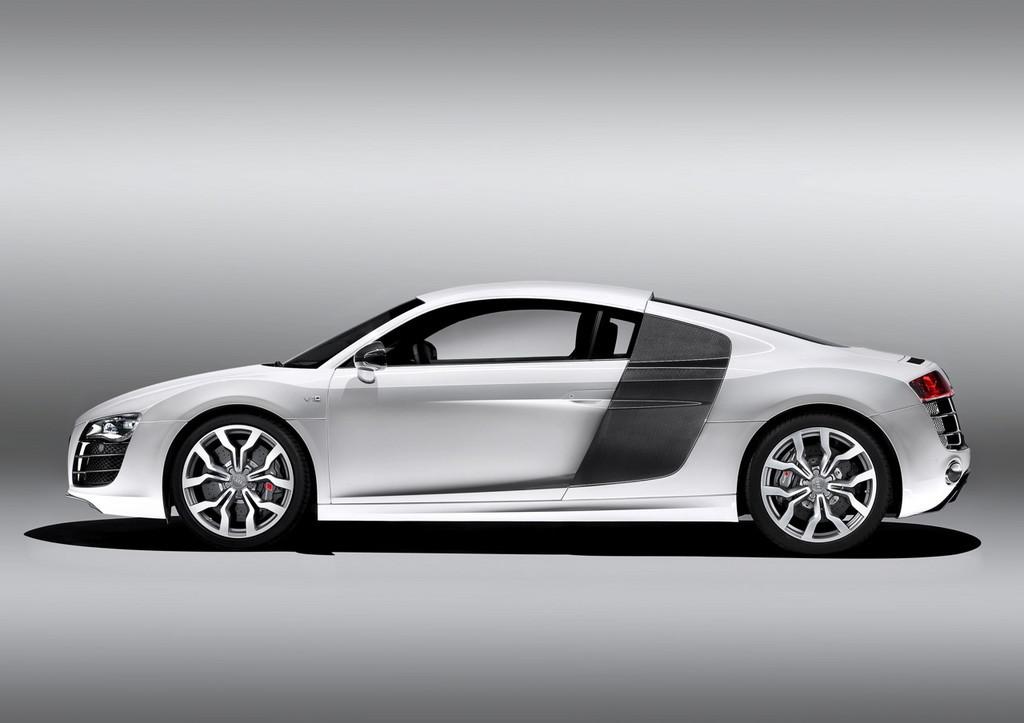 Foto de Audi R8 V10 (2/7)