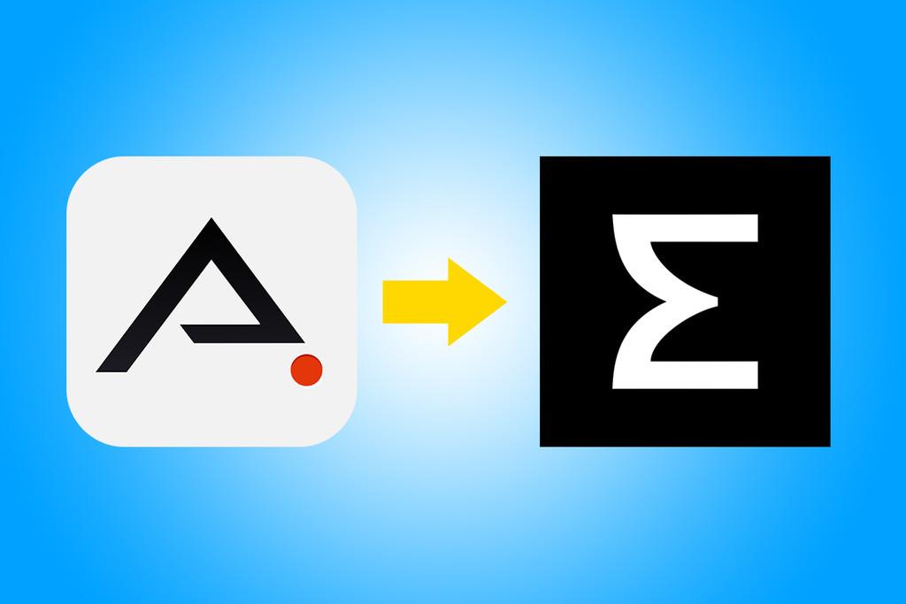 La app para gestionar los smartwatches de Amazfit se llama ahora 'Zepp'