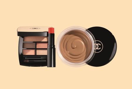 Maquillaje Chanel Verano 2020 9