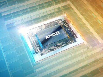 Ya está aquí la séptima generación de procesadores AMD: las APU se actualizan con Bristol Ridge y Stoney Ridge