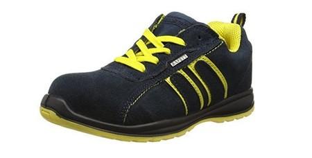 ¿Necesitas botas de seguridad? las Blackrock Hudson Trainer con punta de acero están desde 28,91 euros en Amazon
