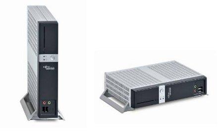 Fujitsu S Series: Thin client perfecto para entornos virtualizados