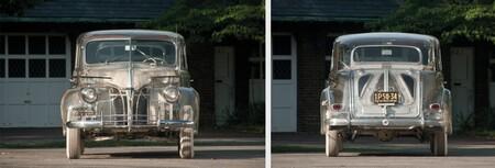 Pontiac Ghost