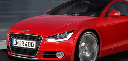 Audi niega la posibilidad de sacar un Audi R4