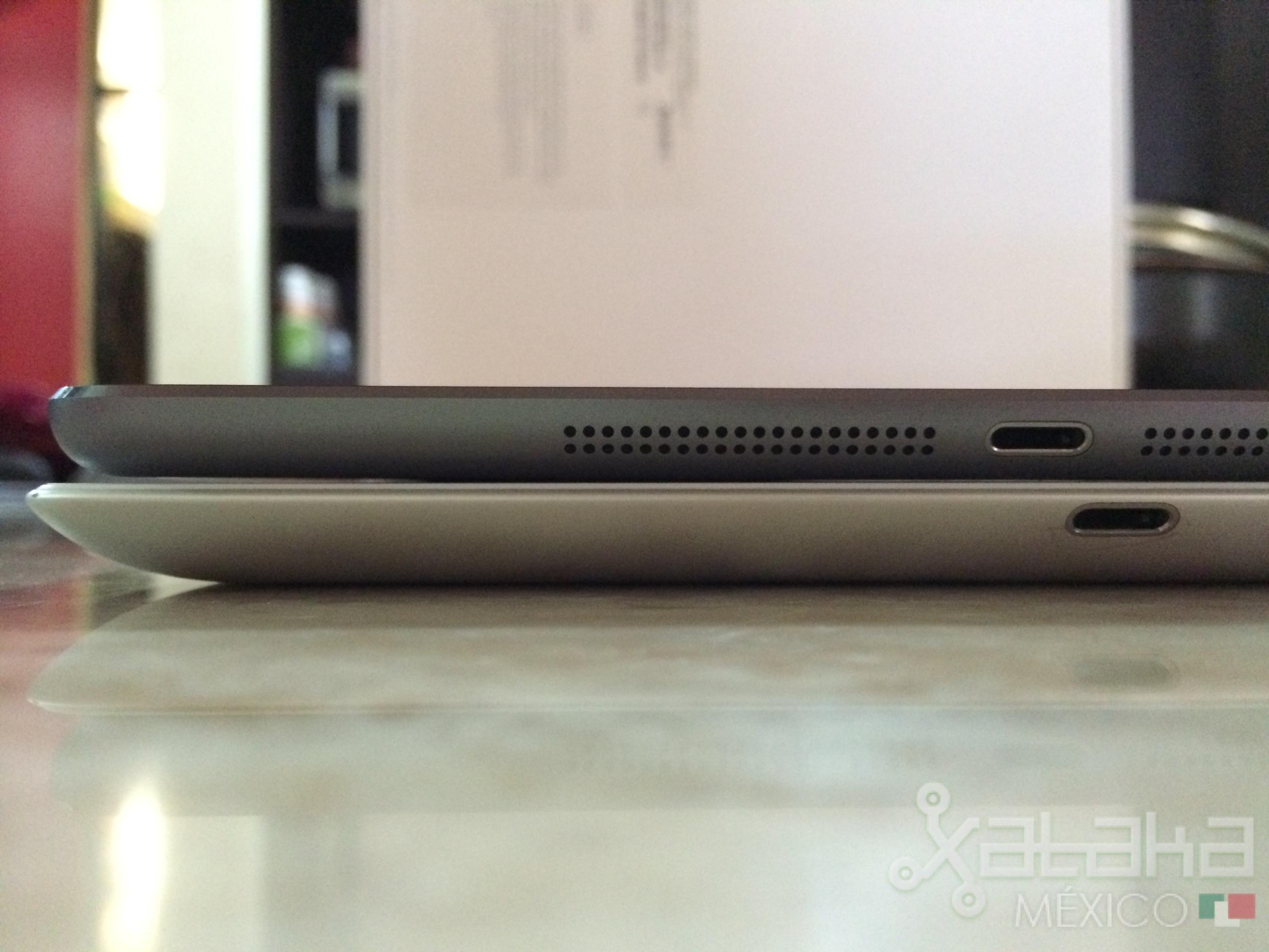 Foto de iPad Air, primer contacto (1/6)