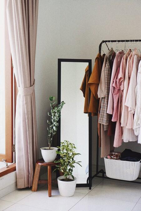 21 compras para montar un vestidor low cost de auténtico lujo en casa sin reformas (y sin gastar demasiado)