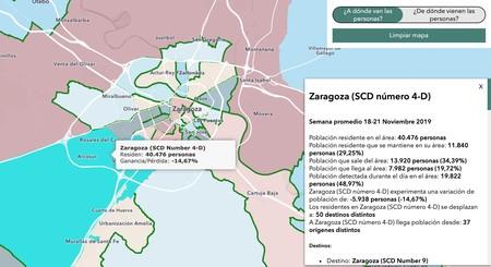 Zaragoza Movilidad