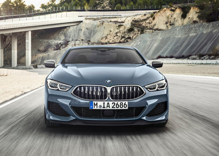 Bmw Serie 8 Coupe 7b