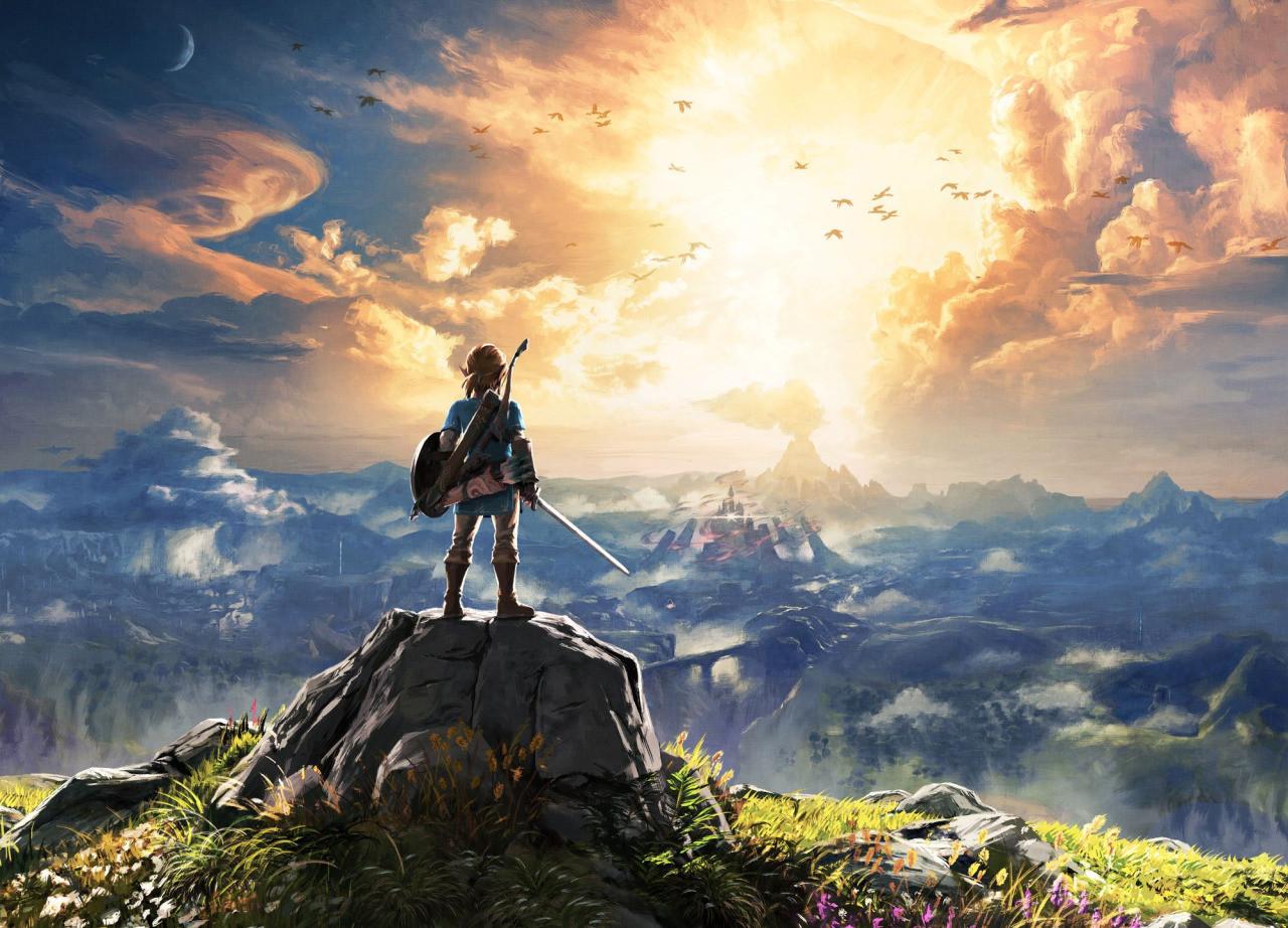 Nintendo - Magazine cover
