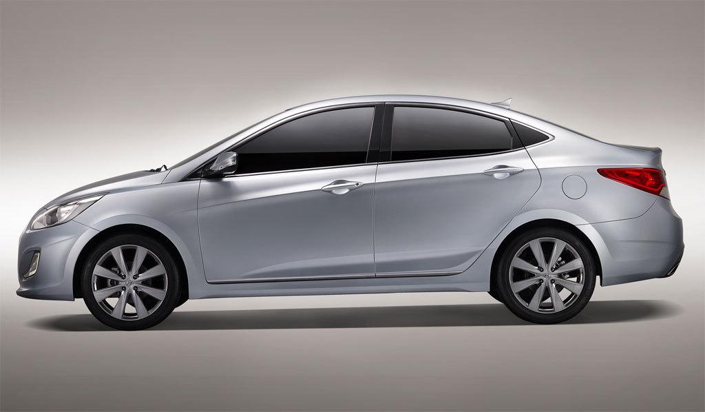 Foto de Hyundai RB Concept (2/24)