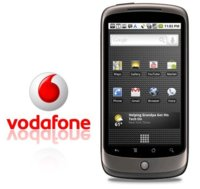 Vodafone comercializará Nexus One en mayo, con la navegación GPS gratuita incluida