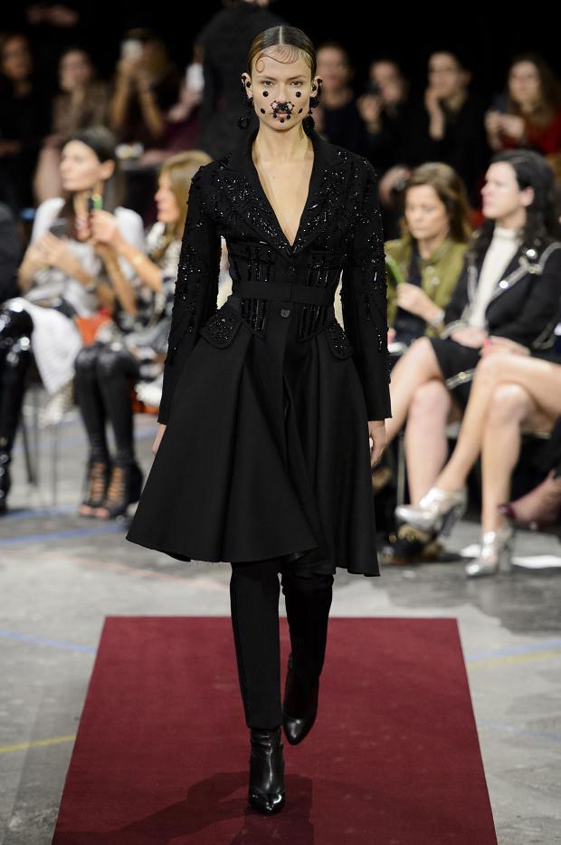 Foto de Givenchy colección Otoño-Invierno 2015/2016 (13/47)