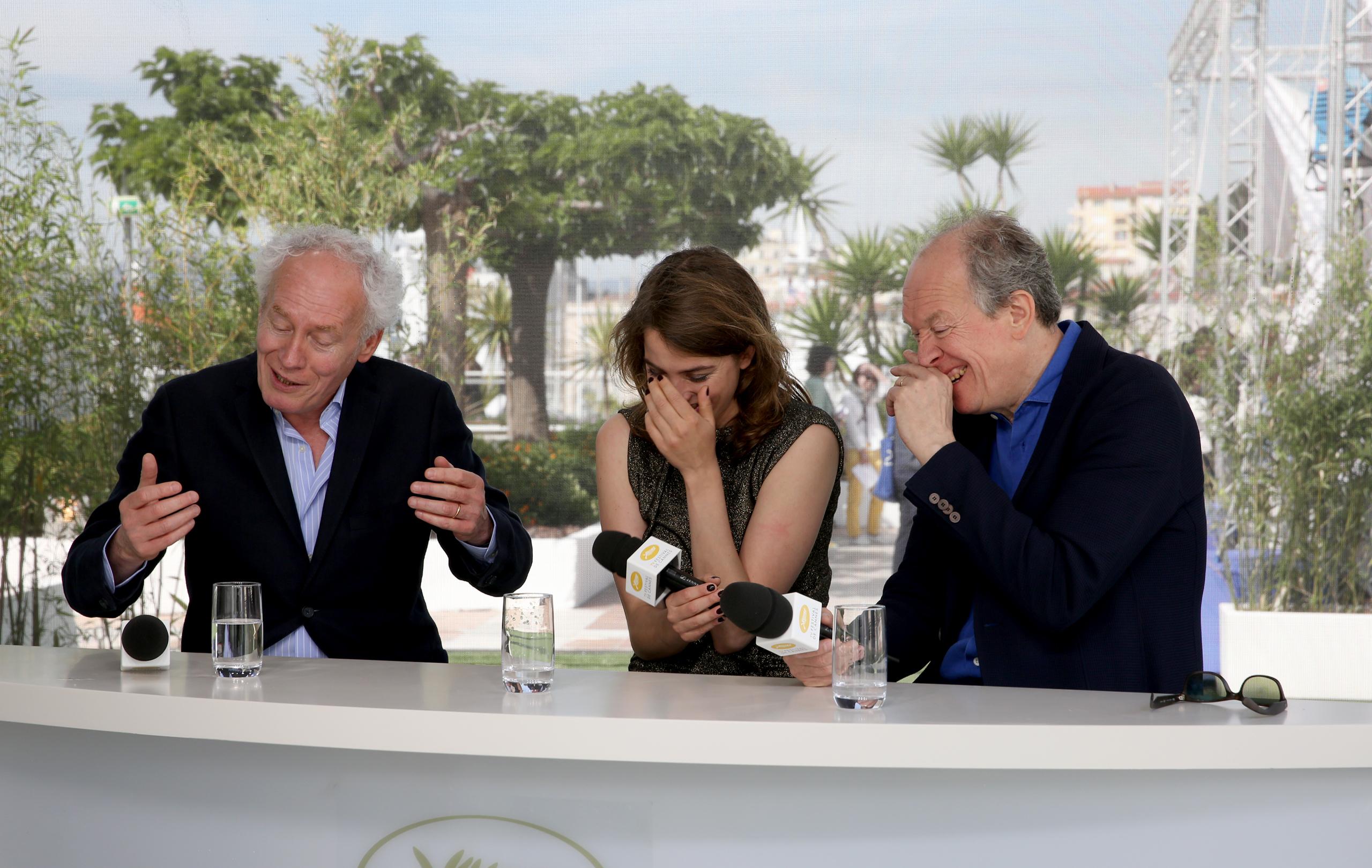 Foto de Cannes 2016, las mejores imágenes (14/42)