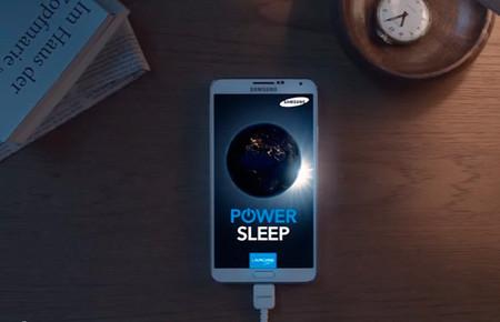 Samsung Power Sleep, apoya la investigación científica mientras duermes