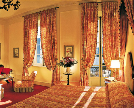 Junior suite Villa d