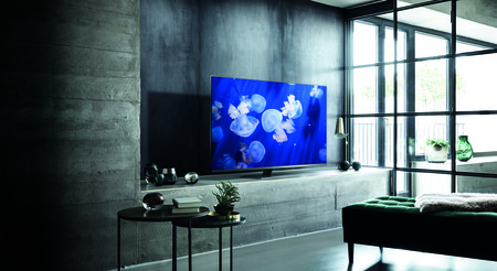 Panasonic Led Tv Fx780e Lifestyle 2