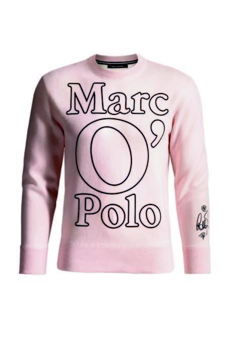 Foto de Marc O'Polo 50th Anniversary Collection (5/6)