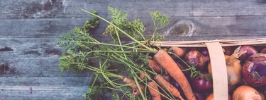 Transgénicos, glifosato... Todo lo que está mal en el último artículo viral sobre qué verduras debes evitar