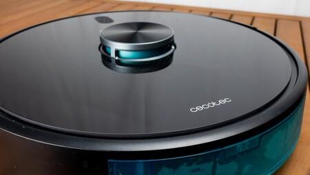 Aspirador Cecotec Conga 6090, análisis: un robot inteligente que ofrece la máxima limpieza sin limpiar el presupuesto