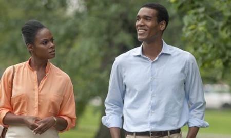 'Southside With You', primer vistazo a la historia de amor de los Obama