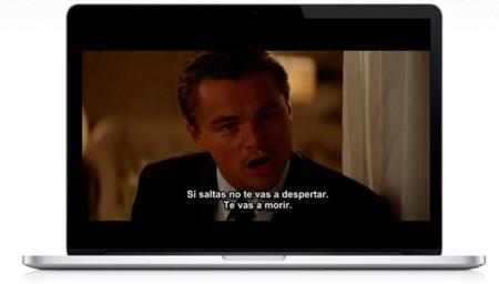 Cómo modificar los subtítulos de las aplicaciones nativas en OS X
