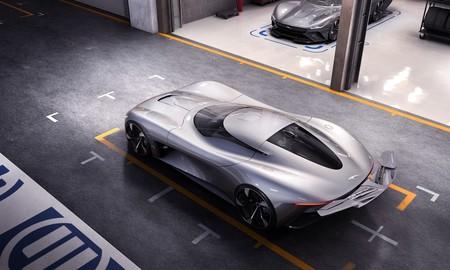 Jaguar Vision Gran Turismo 2