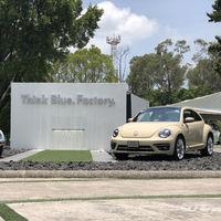 ¡Gracias, Beetle! La producción del Beetle ha llegado a su fin, su lugar en la planta lo tomará un nuevo SUV