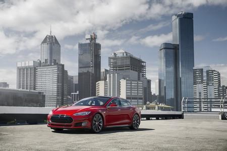 Tesla ha empezado 2017 mejor que nunca superando los 25.000 eléctricos vendidos