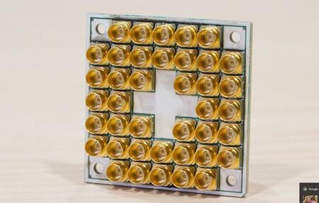 Computacion Cuantica Intel