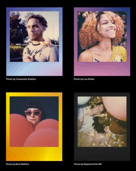 Polaroid 006