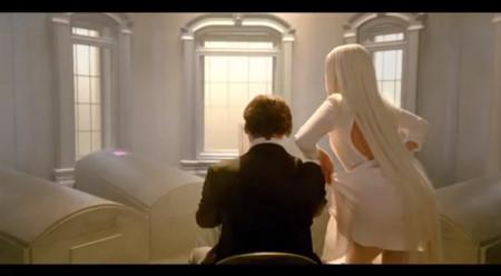 Lady Gaga videoclip GUY diseños españoles POL Paula de Andrés
