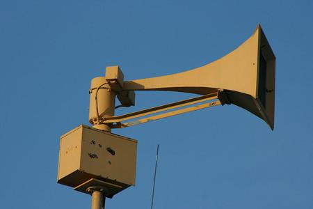 Hackean las 156 sirenas de aviso de tornado de Dallas y las hacen sonar en plena noche