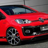 Volkswagen Up! GTI por B&B Automobiltechnik nos da una increíble relación peso potencia con sus 145 hp