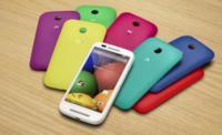 Amazon corona a Motorola como el rey del mercado libre: Moto G tiene la culpa