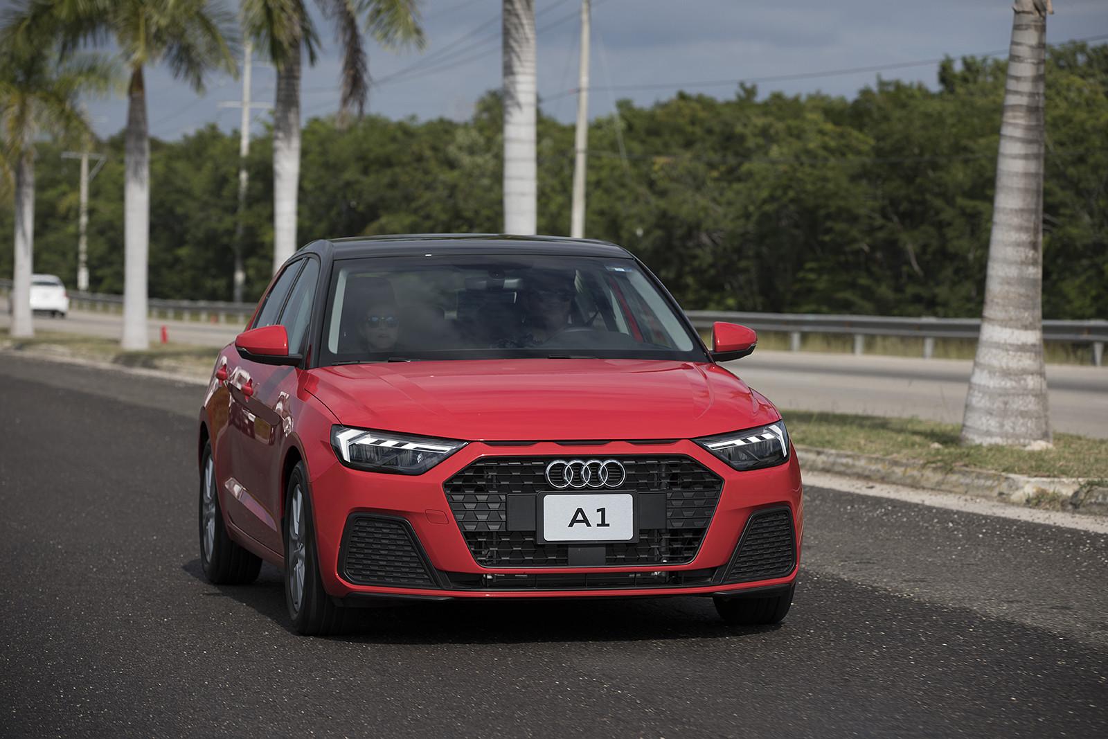 Foto de Audi A1 2020 (lanzamiento) (8/39)