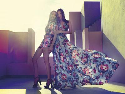 ¡Enamórate de estos 15 vestidos largos para bodas de tarde!