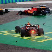 Ferrari y Red Bull quieren que causantes de los accidentes en la Fórmula 1 paguen las reparaciones de los coches
