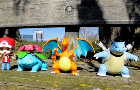 Seguimos persiguiendo Pokémons... y alguna que otra ganga: Cazando Gangas