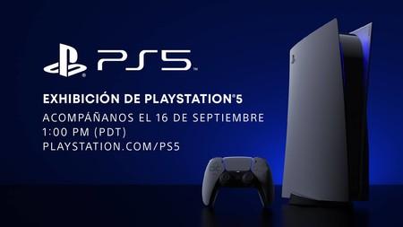 PlayStation 5: Sony desvelará más detalles sobre los juegos de su próxima consola el 16 de septiembre