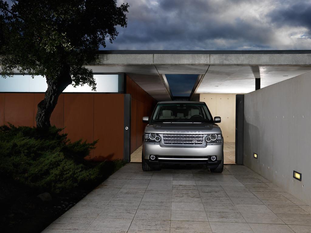 Foto de Range Rover 2010 (7/9)