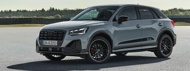 El Audi Q2 2021 estrena facelift: motor, diseño y tecnología más frescos