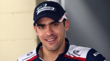 """Pastor Maldonado: """"El objetivo es obtener puntos desde el principio y quizás algunos podios"""""""