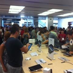Foto 89 de 93 de la galería inauguracion-apple-store-la-maquinista en Applesfera