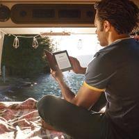 Las mejores ofertas en accesorios para Amazon Kindle, Fire y Echo de la promicón 25VERANO: fundas, carcasas, protectores y más