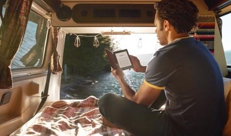 Las mejores ofertas en accesorios para Amazon Kindle, Fire y Echo de la promoción 25VERANO: fundas, carcasas, protectores y más