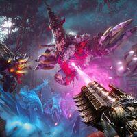 El salvaje Shadow Warrior 3 no llegará este año y se retrasa hasta 2022